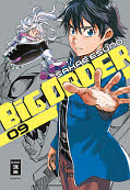 Frontcover Big Order 9