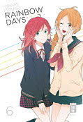 Frontcover Rainbow Days 6