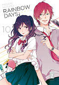 Frontcover Rainbow Days 10