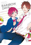 Frontcover Rainbow Days 11