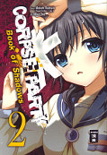 Frontcover Corpse Party - Book of Shadows 2