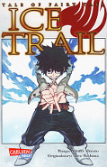 Frontcover Tales Of Fairy Tail – Ice Trail 1