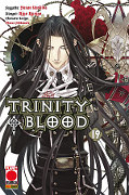 Frontcover Trinity Blood 19