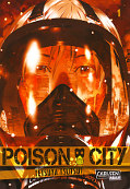 Frontcover Poison City 1