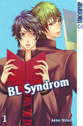 Frontcover BL Syndrom 1