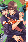 Frontcover BL Syndrom 2