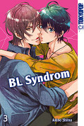 Frontcover BL Syndrom 3
