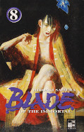 Frontcover Blade of the Immortal 8