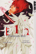Frontcover Platinum End 1