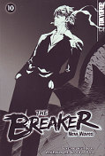 Frontcover The Breaker - New Waves 10