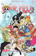 Frontcover One Piece 82