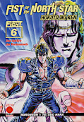 Frontcover Fist of the North Star 6