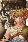 Frontcover The Legend of Zelda: Twilight Princess 1