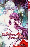 Frontcover Full Moon Love Affair 5