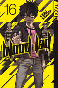 Frontcover Blood Lad 16
