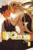 Frontcover UQ Holder! 11