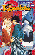 Frontcover Kenshin 24