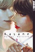 Frontcover Kasane 9