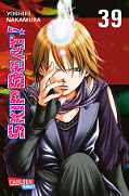 Frontcover Skip Beat! 39