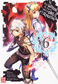 Frontcover Is it Wrong to Try to Pick Up Girls in a Dungeon? 6