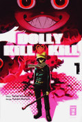Frontcover Dolly Kill Kill 1
