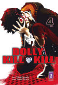 Frontcover Dolly Kill Kill 4