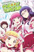 Frontcover Cherry Teacher 1