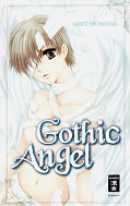 Frontcover Gothic Angel 1