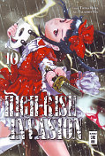 Frontcover High Rise Invasion  10