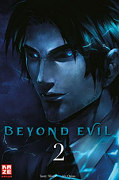 Frontcover Beyond Evil 2