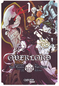 Frontcover Overlord 1