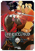 Frontcover Overlord 2