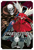 Frontcover Overlord 4