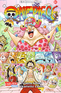 Frontcover One Piece 83