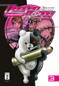 Frontcover Danganronpa – The Animation 3