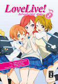 Frontcover Love Live! School Idol Diary 2