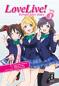 Frontcover Love Live! School Idol Diary 3