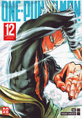 Frontcover One-Punch Man 12