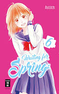 Frontcover Waiting for Spring 6