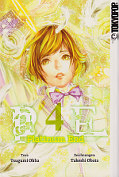 Frontcover Platinum End 4