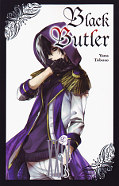 Frontcover Black Butler 24