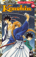 Frontcover Kenshin 25