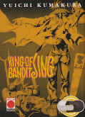 Frontcover King of Bandit Jing II 5