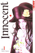 Frontcover Innocent 1