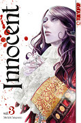Frontcover Innocent 3