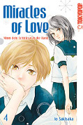 Frontcover Miracles of Love 4