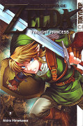 Frontcover The Legend of Zelda: Twilight Princess 2
