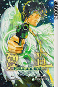 Frontcover Platinum End 5