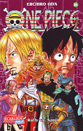 Frontcover One Piece 84