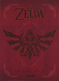 Frontcover The Legend of Zelda - Arts and Artifacts 1